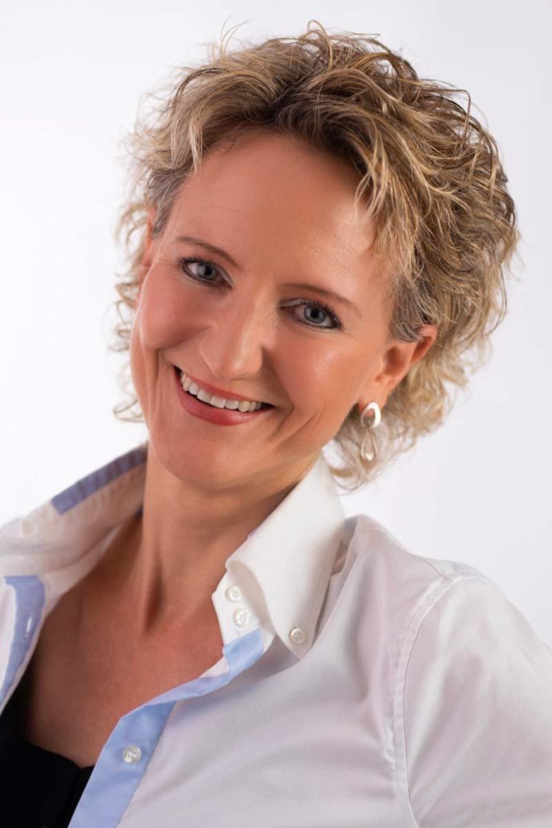 Sandra Veygel